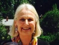 Rabbi Nancy Fuchs Kreimer